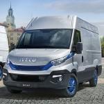 Daily Blue Power - Modellreihe für nachhaltigen Transport